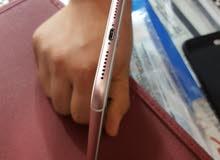 ايفون 7 بلاس ذاكرة 128 اللون رزوي