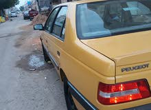 180,000 - 189,999 km Peugeot 405 2016 for sale