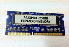 KORG 256MB SAMPLE MEMORY EXPANSION for PA2X PA3X M3