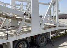 Used Trailers in Abu Dhabi is available for sale