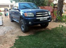 Blue Toyota Tundra 2007 for sale