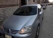 Gasoline Fuel/Power   Volkswagen Golf 2007