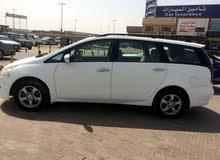 GRANDIS 2008 GOOD CONDITION WITH ( INSPECTION PAPER )