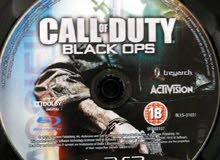 CULL OF DUTY  BLACK OPS 1