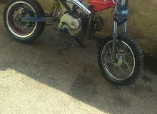 Used Honda motorbike available in Amman