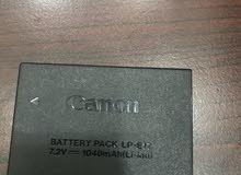 Canon EOS D200