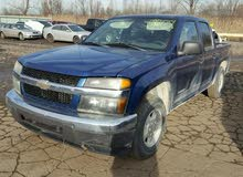Automatic Blue Chevrolet 2005 for sale