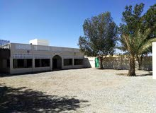 Best property you can find! villa house for sale in Al Huwayl neighborhood