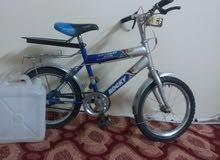 دراجه قياس 16 .. مستخدم نظيف