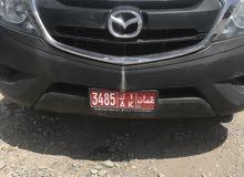 New condition Mazda BT-50 2017 with 0 km mileage