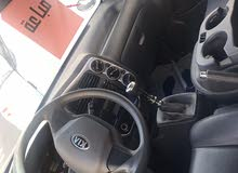 2013 Used Bongo with Manual transmission is available for sale