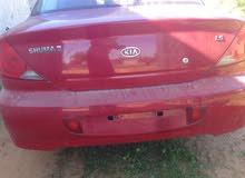 2002 Used Kia Shuma for sale