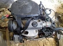 محرك غولف ( بولوا16)  استعمال اوروبي (سويسرا)
