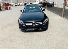 Gasoline Fuel/Power   Mercedes Benz C 300 2015