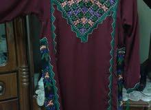 ثوب تفصيل للبيع مستعمل الرقم 0787647807