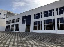 Commercial / Office Building in MSQ / ِAL-Khuwair