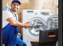 washing machine fridge ac dishwasher repair