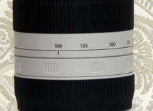 Canon EF 100-400 mm 1:4.5-5.6 L IS II USM