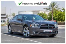 perfect Dodge Charger 2014 for sell