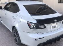 لكزس IS300 للبيع - Lexus IS300  2009 for sale