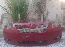Toyota Camry Rear And Front Bumper