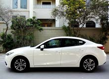 Mazda 3 2016 Single User Zero Accident History Low Mileage