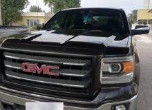 GMC Sierra 2015(1500 cc )for Sale