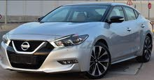 Nissan Maxima 2018 USA specs for sale