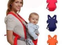 حاملة اطفال babyhug