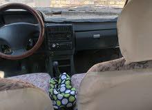 سايبا مديل 2009 جاهزه من كلشي محرك جديد تبريد شغال تخم تايرات حداديه جديده كهربا