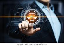 المحامي محمد العنبكي