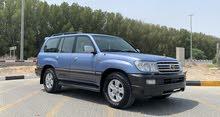 Toyota Land Cruiser 2007 GXR Ref#428