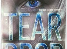teardrop series