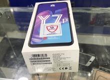يوجد هاتف هواوي y7p غني عند التعريف بزاكره 64قيقا والرم 4استخدام ايام كامل الملحقات