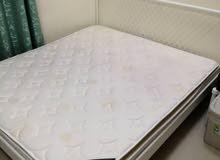 سرير ايكيا +مرتبه