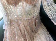 فستان أنيق