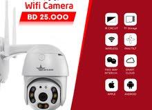 Starcam Wifi Camera