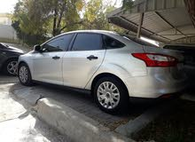 2012 ford focus  sedan