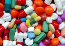 دورة أدوية ومصطلحات طبية وامراض