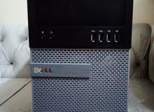 for sell full setup dell pc