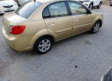 I want to sell my car Kia Rio 2011 excellent condition