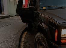 jeep shoruke