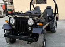 CLASSIC JEEP J54 1980 MODEL FOR SALE CLEAN CAR.