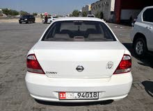 Nissan Sunny 2009 for sell