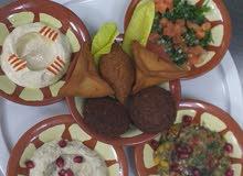 شيف عماني اكلات عربي وهندي واجنبي