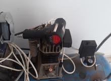معدات مستعملة لقميستي كامله للستفسار