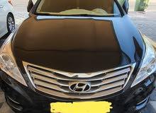 سيارة هيونداي ازيرا 2014 تامين شامل