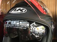 Helmet moto