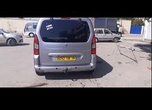 سيارة بيجو تيبي 2018