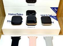 haino teko watch series 6 look like Apple series 6 Watch